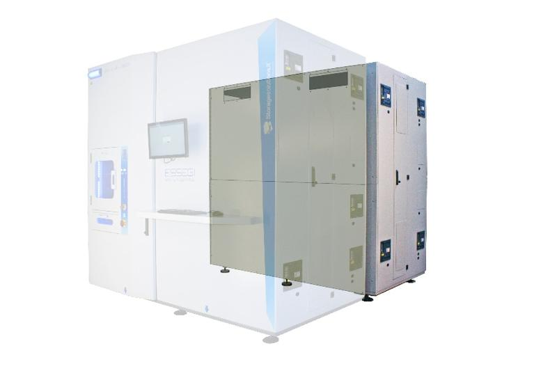 Smd Storage Tower - Automated ISM Ultraflex 3900