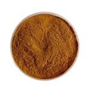 Poudre d'extrait d'orange amère - Apparence: Crème légère jaune poudre fine