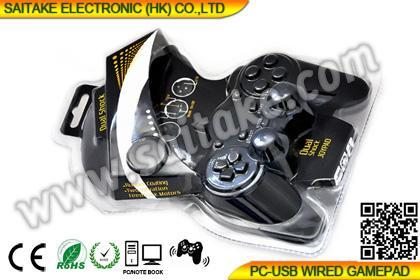 USB Gamepad - STK-2004