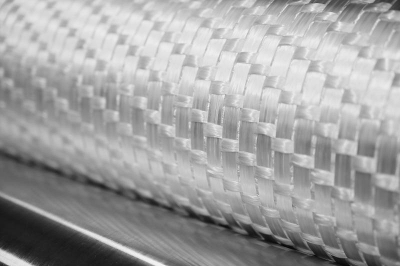 Kelteks Woven Roving Glass 500 - Woven Roving