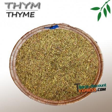 Thym - Herbes / Plantes / Épices en vrac