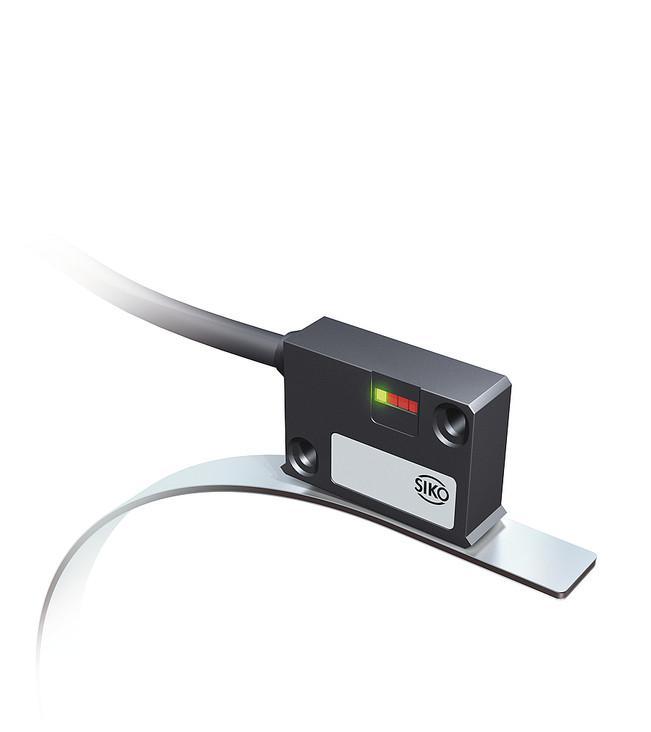 Magnetic sensors - Magnetic sensor MSK5000 linear