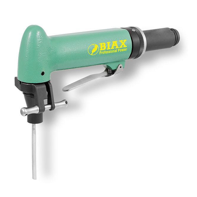 Lime à main pneumatique - FR 5-8 - Lime à main pneumatique - FR 5-8