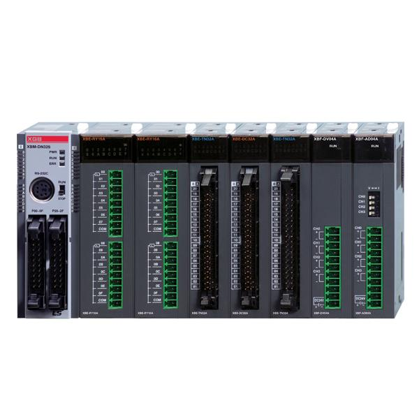LS Industrial System PLCs