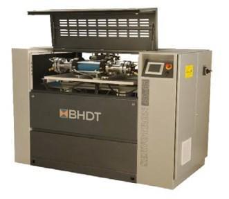 BFT SERVOTRON 40.45+ - Antriebleistung: 45 kW, Druck max 42.00 bar, Fördervolumen 4,6 L/min