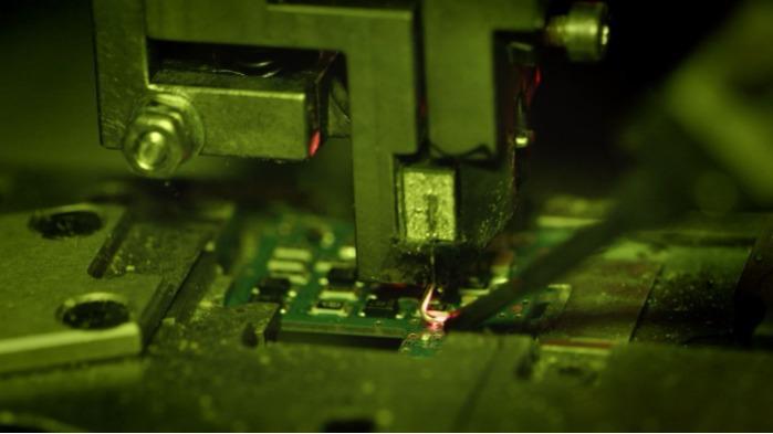 Löttechnologien - Von Hand- bis Laserlöttechnik
