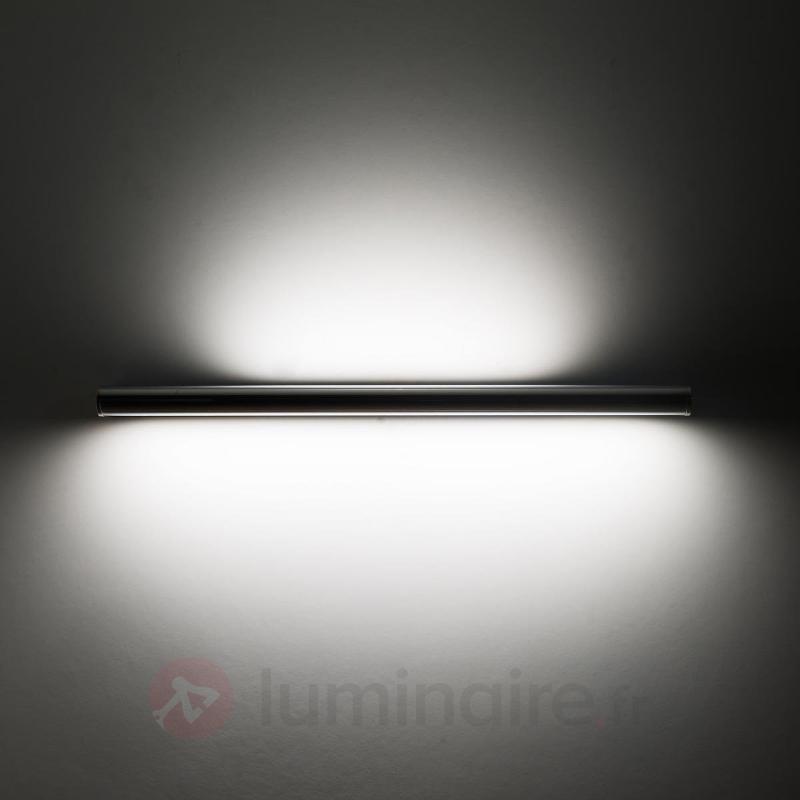 Applique LED chromée Splash pour la salle de bains - Salle de bains et miroirs