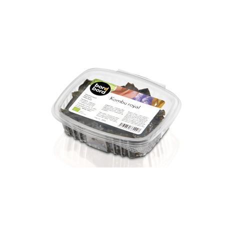 Barquette kombu bio 250 g - Légumes découvertes