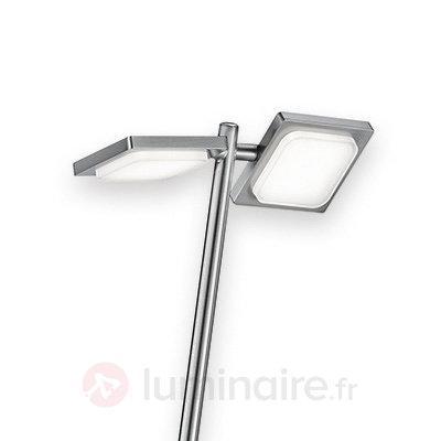 Lampadaire LED réglable Denver - Lampadaires LED