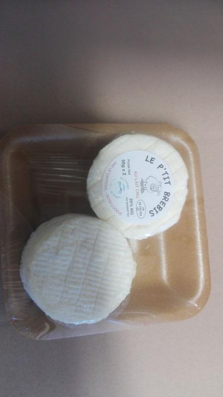 PTITBR2 - Produits laitiers