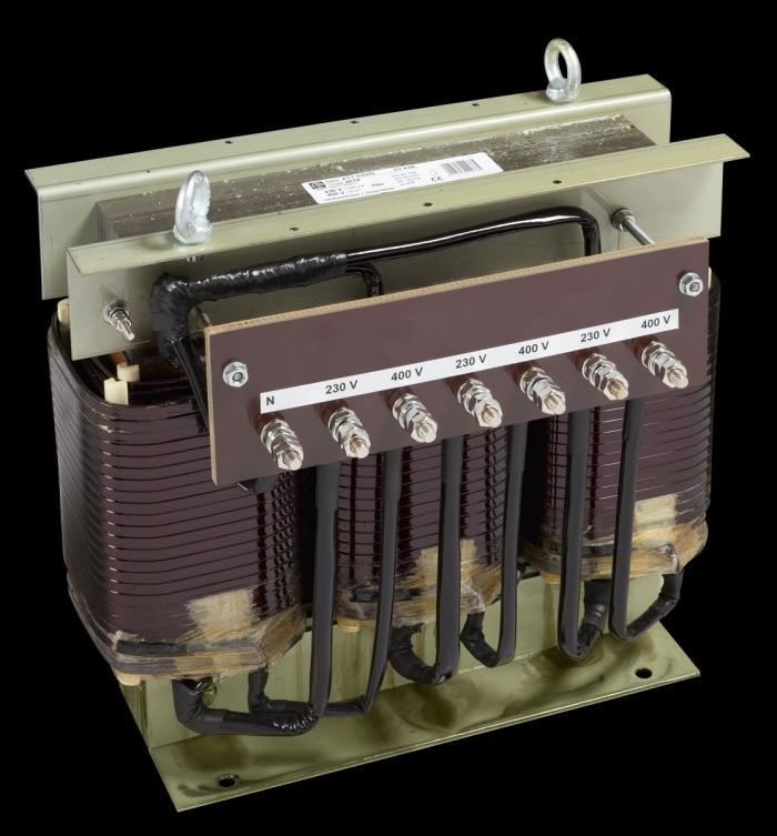 Dreiphasen Transformatoren - ATT63000