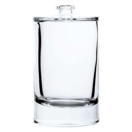 Flacon London - Verre 100 ml LONDON