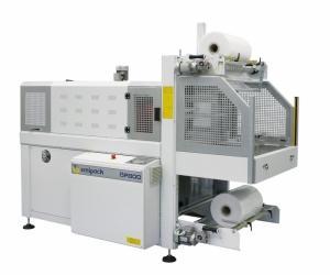 Bundelmachines - Automatische bundelmachine Smipack met krimptunnel