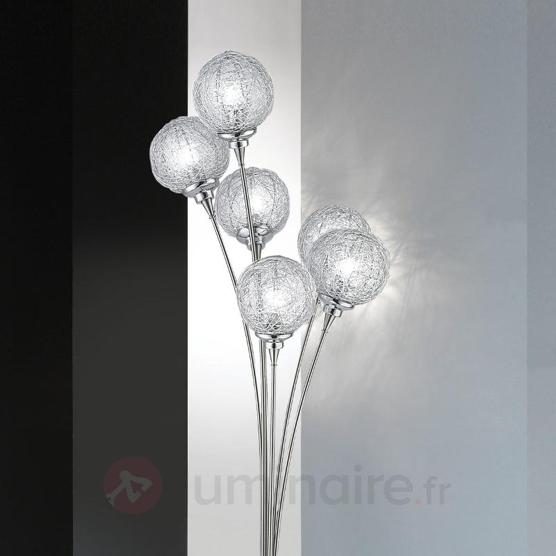 Élégant lampadaire WOMBLE - Tous les lampadaires