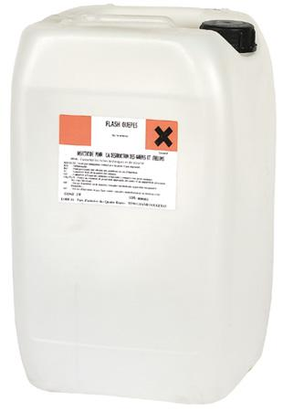 5L PHOBI GUEPES LIQUID INSECTICIDE - Equipment / Luggage Infestation Control