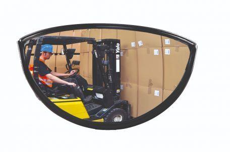 Miroir Industriel Transpo - Sécurité Routière