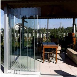 Slider Glass System - Terrace