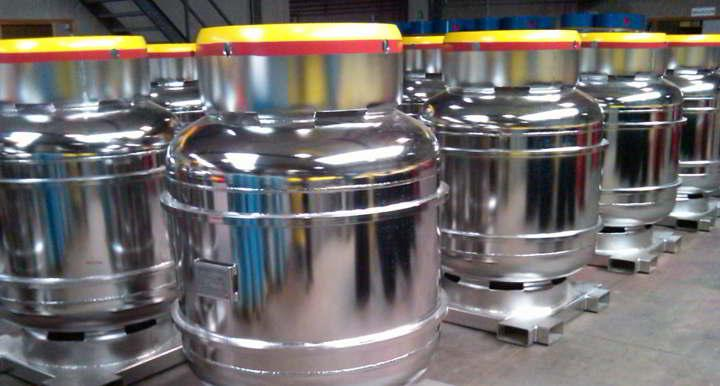 ETHYL CHLORIDE 2.8 - Chemical gases