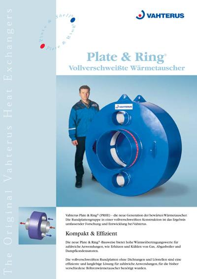 UNEX supplier of VAHTERUS technology