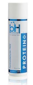 pH SILK PROTEIN+ FORTE