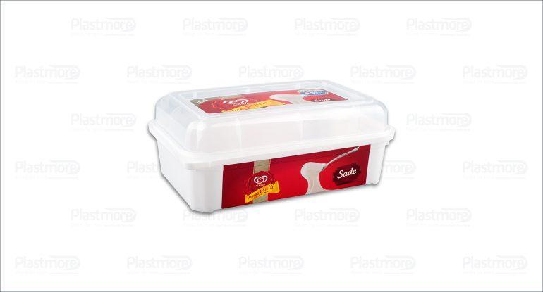 10764 - verschließbare Plastmore exklusive Produkte