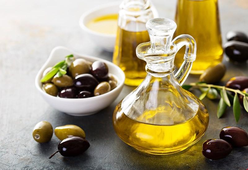 Оливковое масло - испанского производства в наличии в Москве , высокое качество