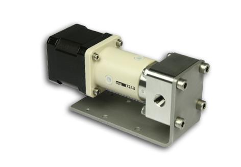 Modular pump series mzr-7243 - null