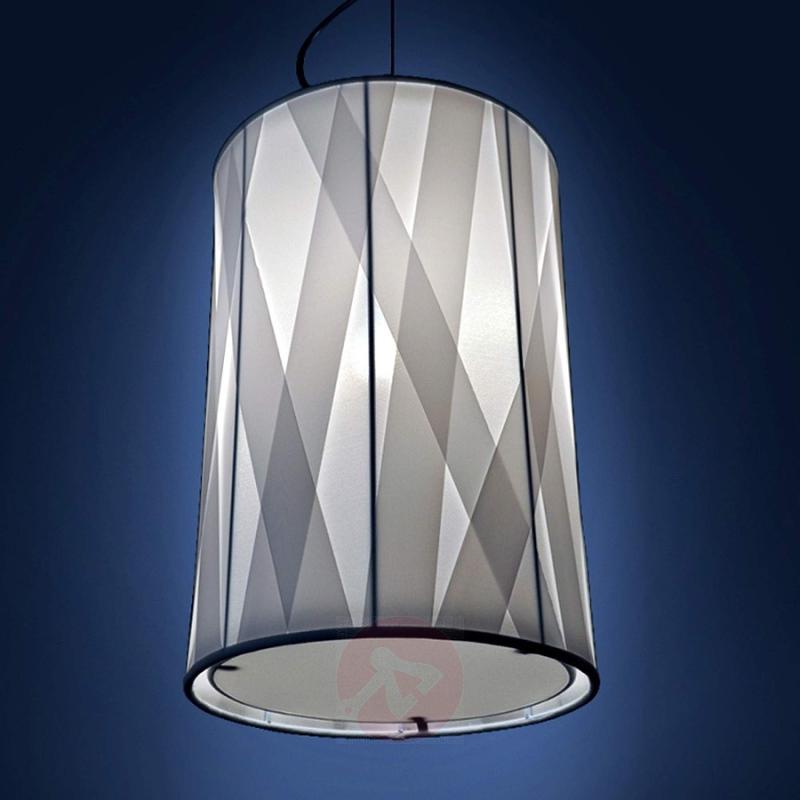 Inimitable hanging light Cross Lines S27 - design-hotel-lighting