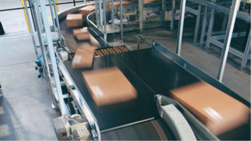 Siegling Transilon - limentos - Siegling Transilon, cintas transportadoras y de proceso, alimentos