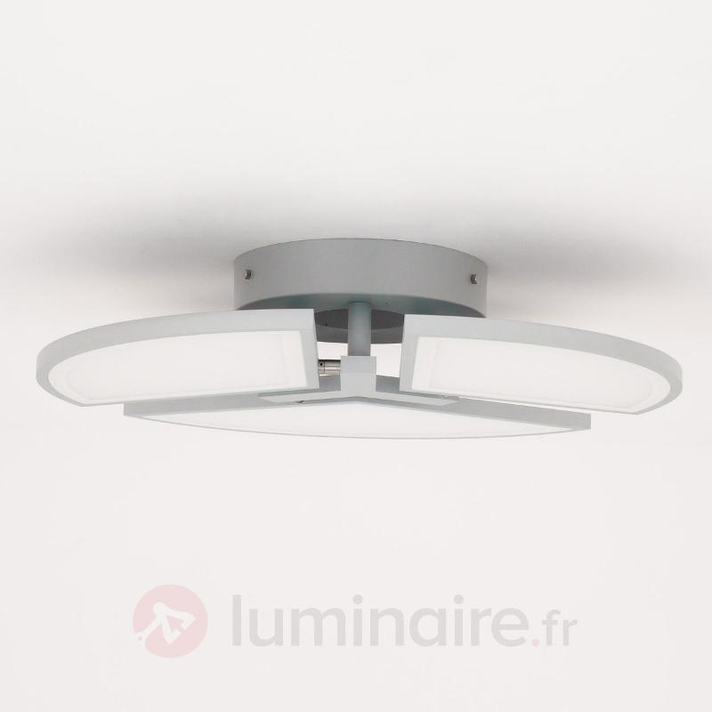 Plafonnier LED innovant Aurela - Plafonniers LED