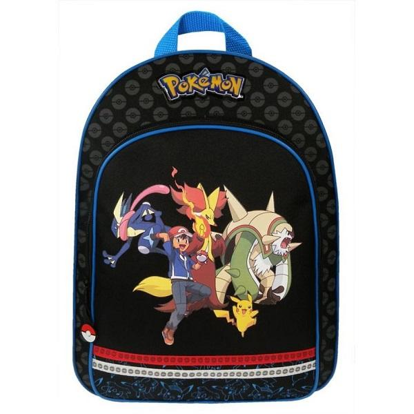 Pokemon Evolution Rucksack Schulrucksack Sportsbag