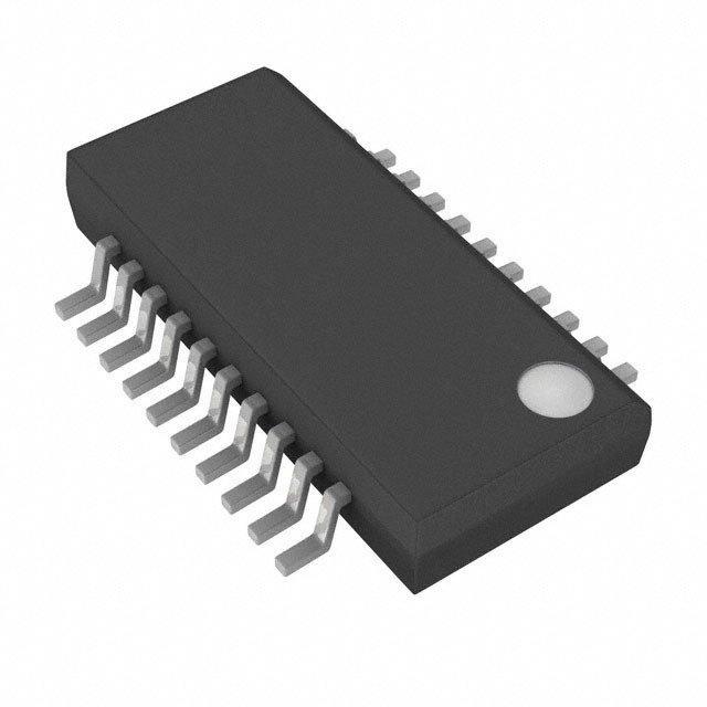 IC CTRLR CCFL BCKLGHT 20QSOP - Maxim Integrated MAX1739EEP+