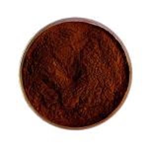 Extrait de pépins de raisin - Oder: Bonne odeur et goût amer  Apparence: rouge brun poudre