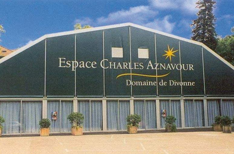 Salle des fêtes, polyvalente - Système de construction - Bâtiments sportifs et Espaces Loisirs