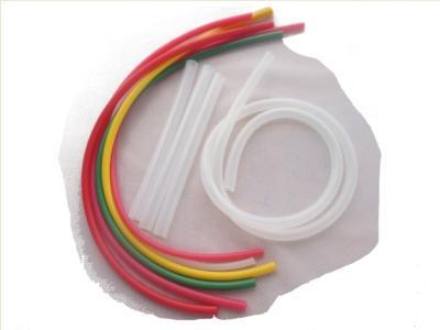 真空管 - 专业设计/制造硅胶管,欢迎客户定制。