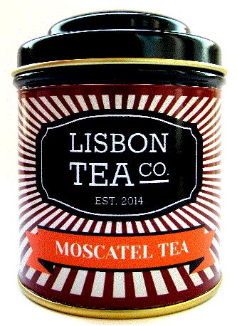 MOSCATEL TEA