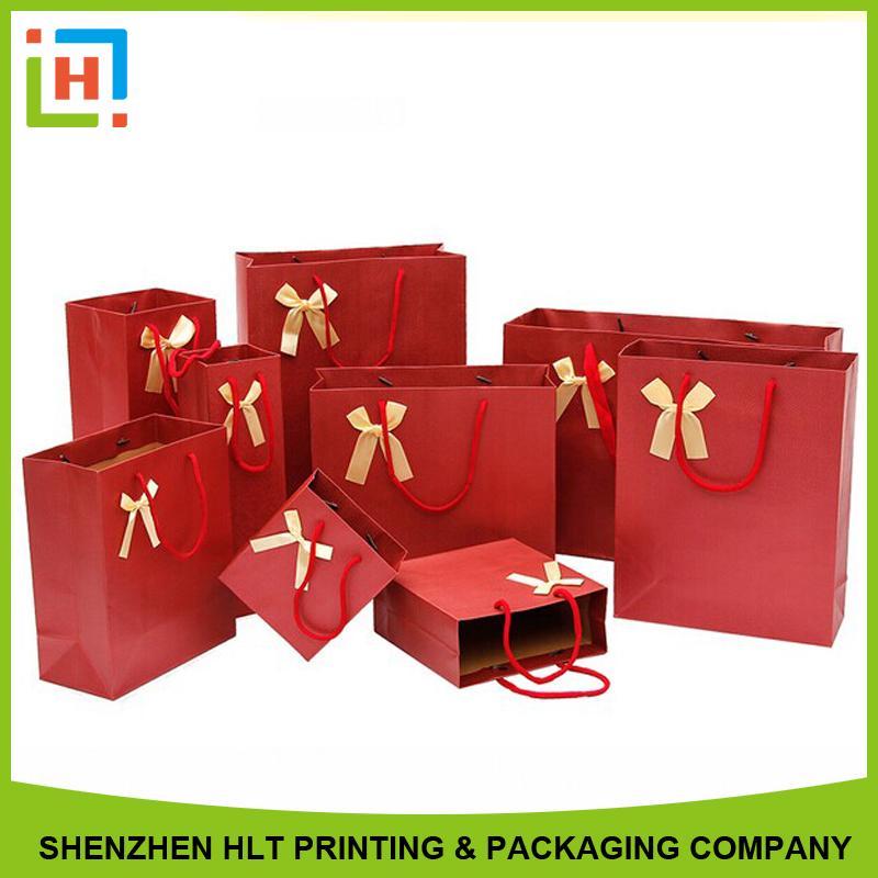 product paper bag - Paper bag