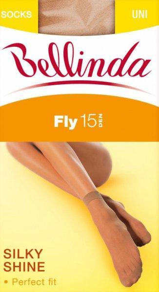 1 Skarpetki Fly 15 Den BE202025 - null