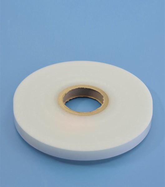 Verbrauchsmaterial - LDPE Flachfolie 25mm monoaxial