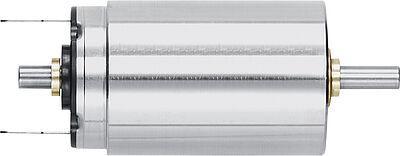 DC-Micromotors Series 2642 ... CXR - DC-Micromotors with graphite commutation