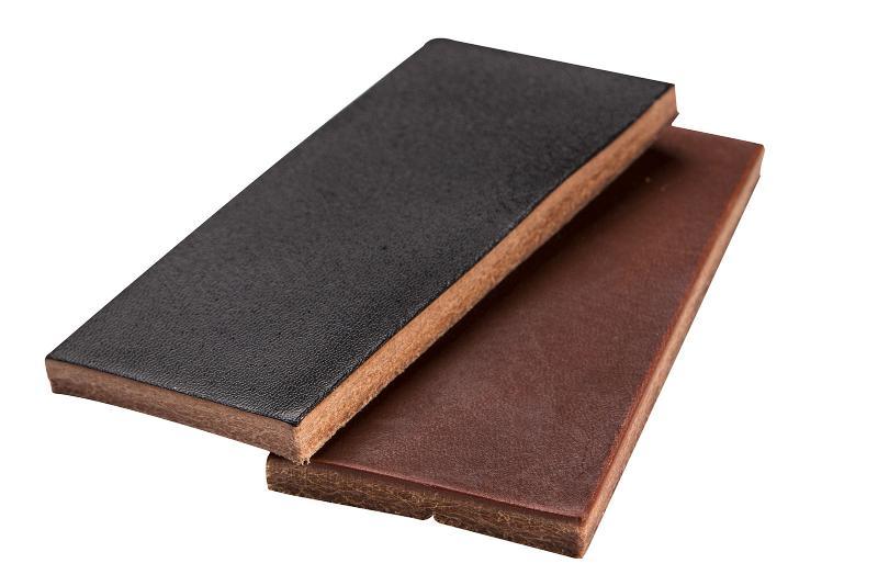 Glockenriemenleder - Leather for saddle construction, equestrian and dog sport.