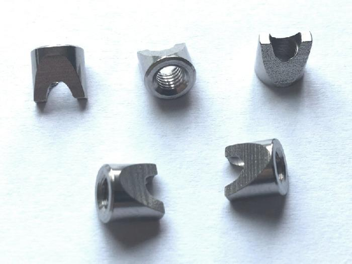 Small Machined Parts CNC Turning - China Manufacturer Custom Quality Small Machine Parts 15 Years