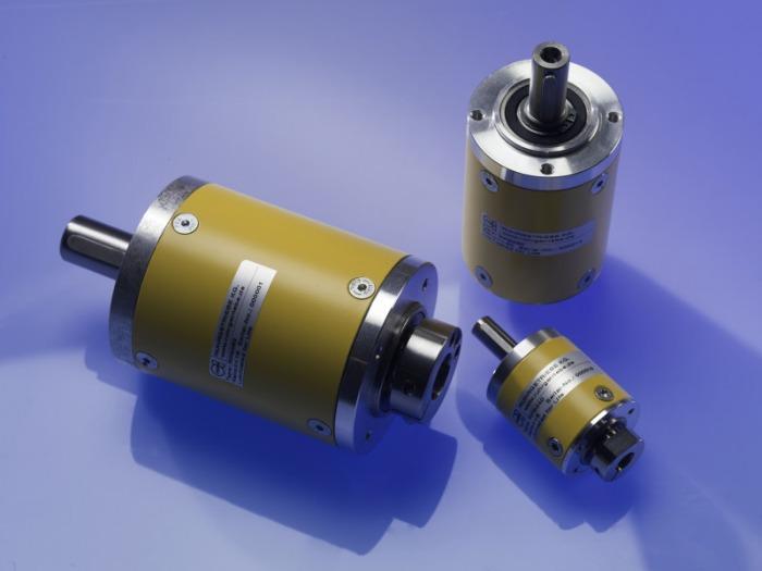 Planetengetriebe RPS080 -
