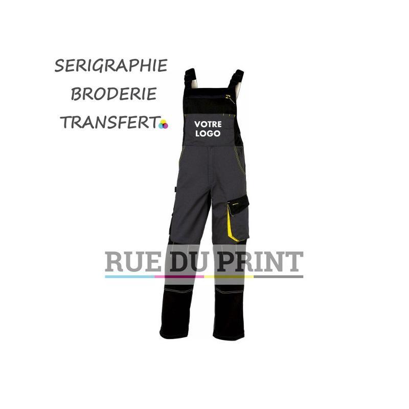 Salopette BiBrace - Pantalons, shorts et salopettes