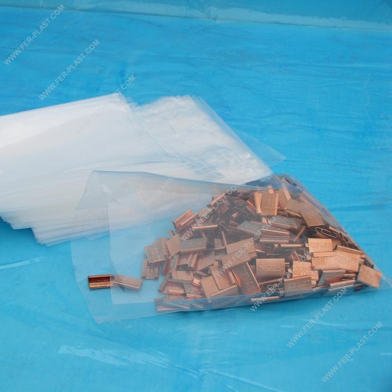 Sacchetti in polietilene - Imbustatrici e dosatori