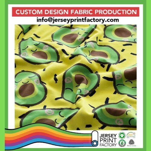 Customisable fabric custom pattern fabric designer knits - Customisable fabric custom pattern fabric designer knits