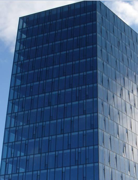 Units with toughened glass - Insulated glass units