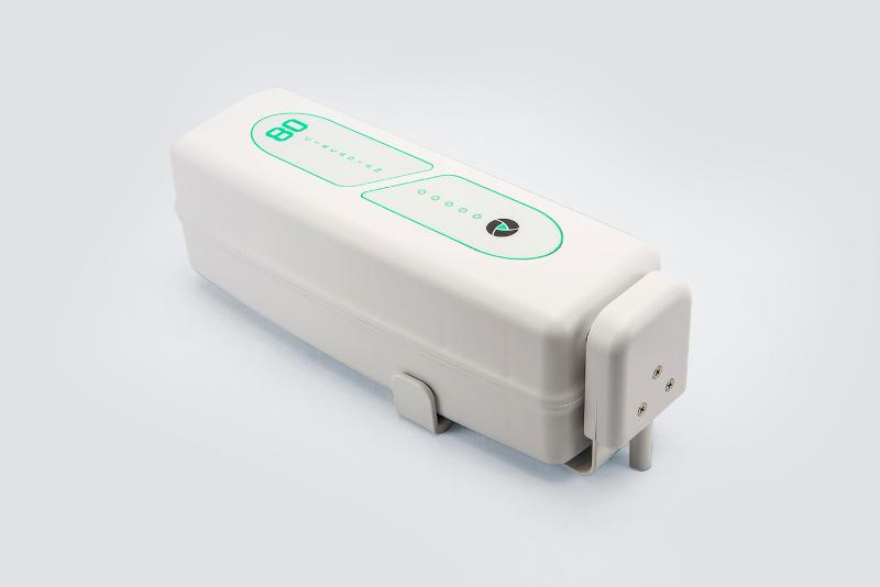BATTERY PACK - Medical reference