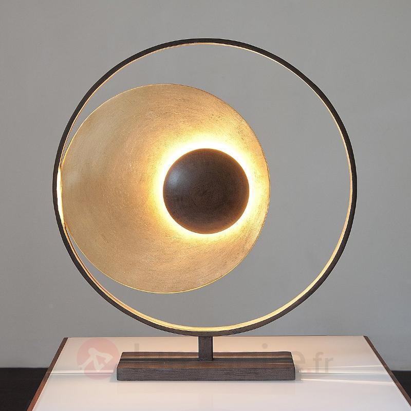 Lampe à poser design exclusif Satellite - Lampes à poser designs