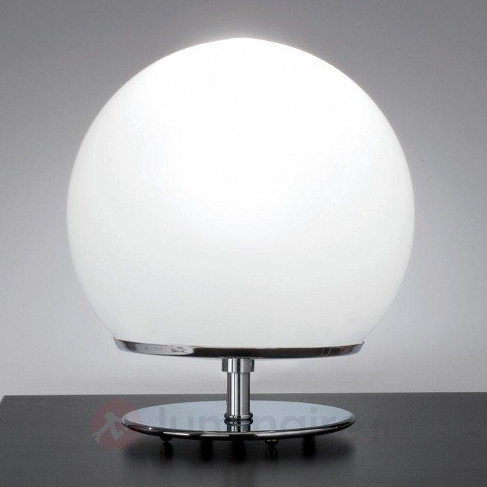 Petite lampe à poser Berlino - Lampes de chevet